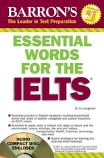 ESSENTIAL WORDS FOR THE IELTS(CD1장포함)