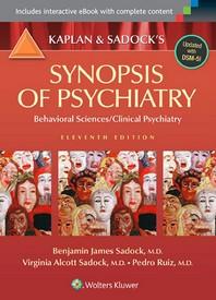 [해외]Kaplan and Sadock's Synopsis of Psychiatry