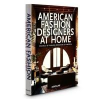 Cfda Designers at Home