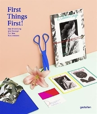 First Things First! (무료배송)