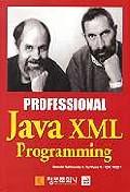 PROFESSIONAL JAVA XML PROGRAMMING