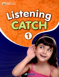 Listening Catch. 1(CD1������)
