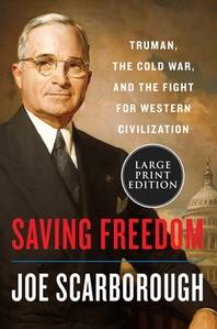 [해외]Saving Freedom (Paperback)