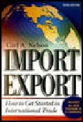 Import Export : How to Get Started in International Trade