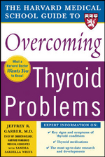 [해외]The Harvard Medical School Guide to Overcoming Thyroid Problems