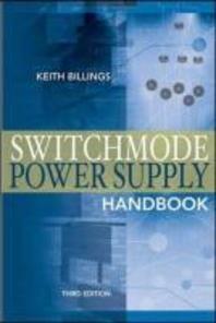 [해외]Switchmode Power Supply Handbook 3/E