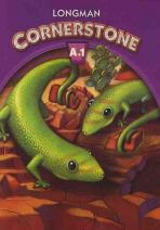 CORNERSTONE A.1(LONGMAN)