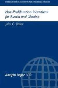 Non-Proliferation Incentives for Russia and Ukraine