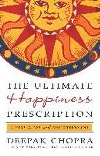 [해외]The Ultimate Happiness Prescription (Hardcover)
