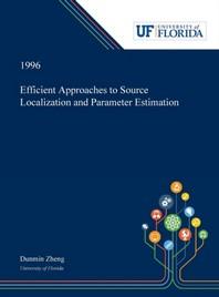 [해외]Efficient Approaches to Source Localization and Parameter Estimation