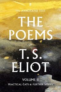 [해외]The Poems of T. S. Eliot Volume II (Hardcover)
