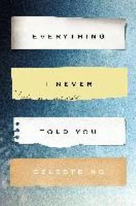 [해외]Everything I Never Told You (Hardcover)