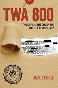 [해외]TWA 800 (Hardcover)