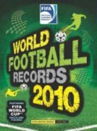 FIFA World Football Records 2010