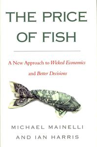 [해외]The Price of Fish (Hardcover)