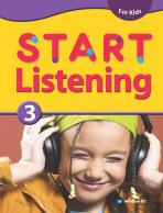 START LISTENING LEVEL. 3(CD2장포함)