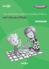 The Old Man and the Golden Fish & Lets Go on a Picnic(Workbook)