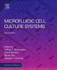[해외]Microfluidic Cell Culture Systems