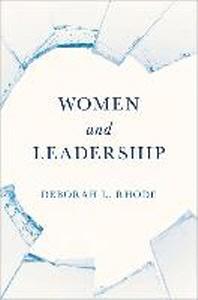 [해외]Women and Leadership (Hardcover)