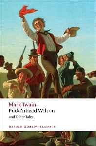 [해외]Pudd'nhead Wilson and Other Tales