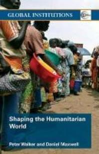[해외]Shaping the Humanitarian World
