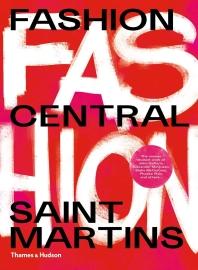 [해외]Fashion Central Saint Martins