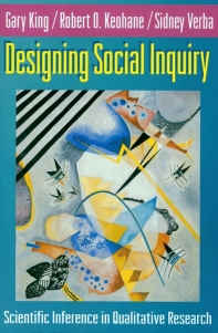 [해외]Designing Social Inquiry
