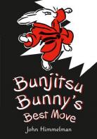 Bunjitsu Bunny's Best Move