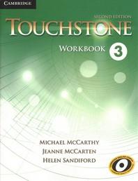 Touchstone. 3 Workbook