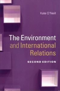 [해외]The Environment and International Relations