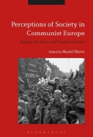 Perceptions of Society in Communist Europe