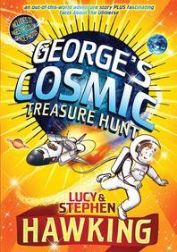 [해외]George's Cosmic Treasure Hunt (Hardcover)