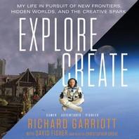 Explore\/Create Lib/E