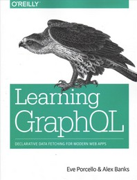 [해외]Learning Graphql (Paperback)