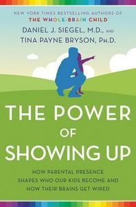 [해외]The Power of Showing Up