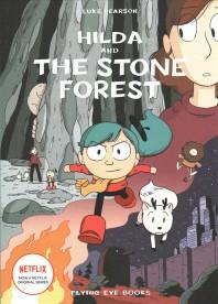 [해외]Hilda and the Stone Forest