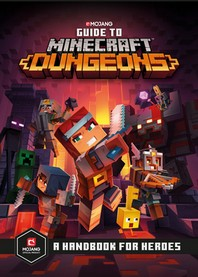 [해외]Guide to Minecraft Dungeons
