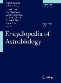 Encyclopedia of Astrobiology