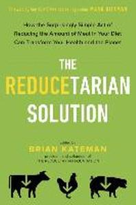 [해외]The Reducetarian Solution