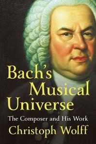 [해외]Bach's Musical Universe