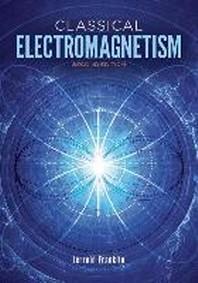 [해외]Classical Electromagnetism