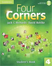 Four Corners Level 4 : Student s Book (CD1장 포함)