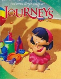 JOURNEYS STUDENT EDITION GRADE. 1. 2