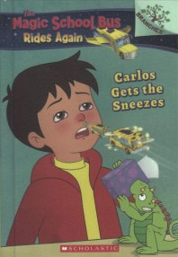 [해외]Carlos Gets the Sneezes (Prebound)