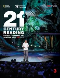 21st Century Reading. 3