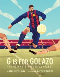 G Is for Golazo, 2