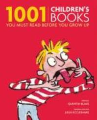 1001 Children's Books ///FF36