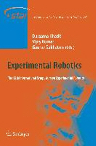 Experimental Robotics