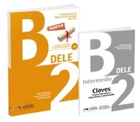 Preparacion DELE: Pack - B2 (2019 ed.)