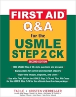 [해외]First Aid Q&A for the USMLE Step 2 CK